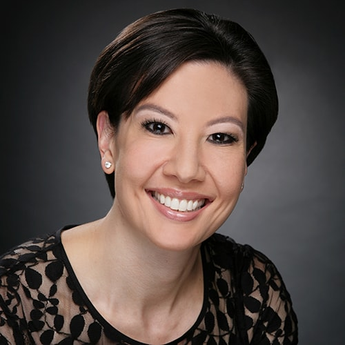 Dr. Michele Taylor who is a cosmetic dentist in Renton, WA