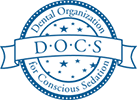 The Dental Organization For Conscious Sedation Logo Image