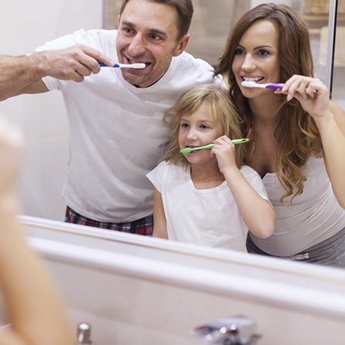 See your dentist in Renton WA every six months to ensure your smile is in tip top shape.