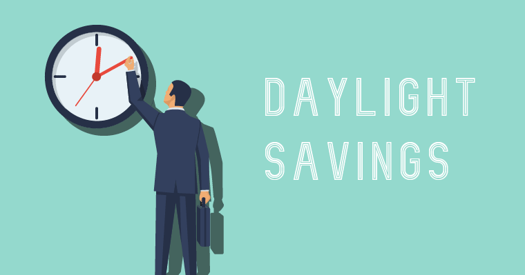 It's time to move our clocks forward - what can you do with an extra hour of daylight?